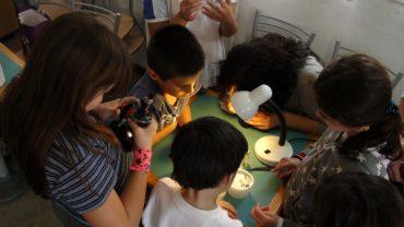 Krajowy Fundusz na rzecz Dzieci pomaga w rozwoju uzdolnień